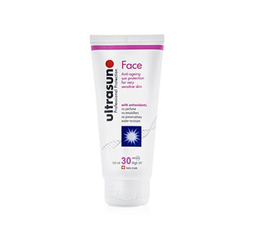 Ultrasun Sun Protection Face SPF30 100ml - 224869