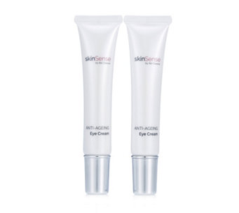Skinsense Restorative Eye Cream 15ml Duo - 232969