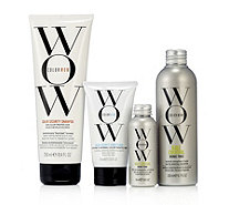 Color Wow 4 Piece Get Stronger Grow Longer Hair Collection - 235669