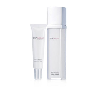Skinsense All Night Anti-Ageing Skincare Duo - 232970