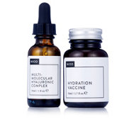 NIOD Multi-Molecular Hyaluronic Complex & Hydration Vaccine Duo