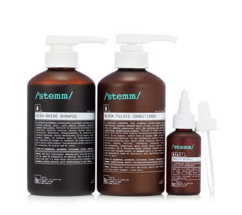 Stemm 3 Step Hair Thickening Collection - 232871