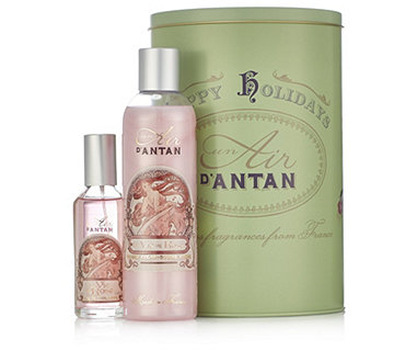 Un Air D'Antan Eau de Toilette & Shower Gel Collection - 218872