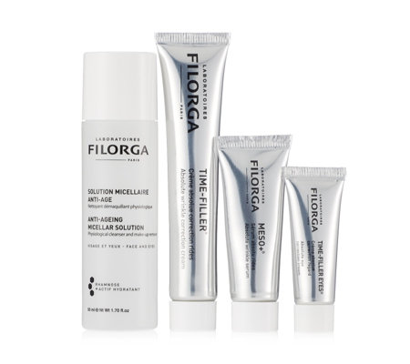 Filorga 4 Piece Discovery Collection