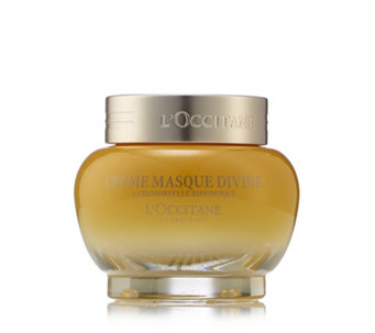 L'Occitane Divine Cream Mask 65ml - 230373