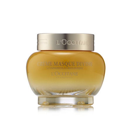 L'Occitane Divine Cream Mask 65ml