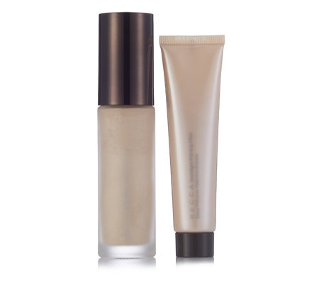 Becca Backlight Priming Filter & 15ml Travel Size