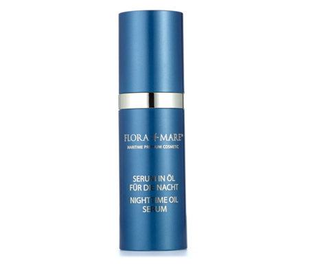Flora Mare Night Time Oil Serum 30ml
