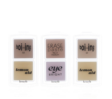 Benefit Life's Little Correctors Colour Correcting Collection