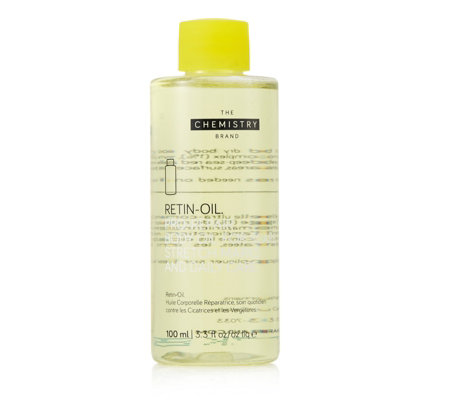 The Chemistry Brand Retin Oil 100ml