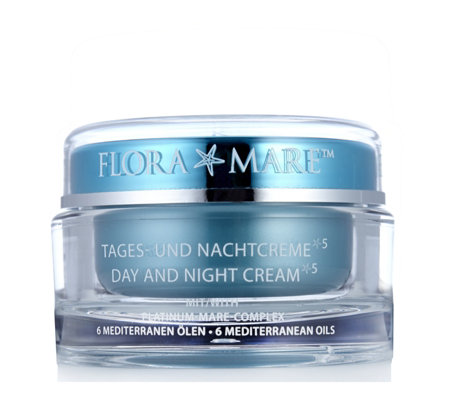 Flora Mare Day & Night Cream 100ml