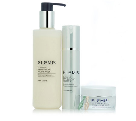 Elemis Dynamic Resurfacing Booster Collection