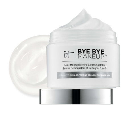 It Cosmetics Bye Bye Makeup 3-in-1 Make-up Melting Balm
