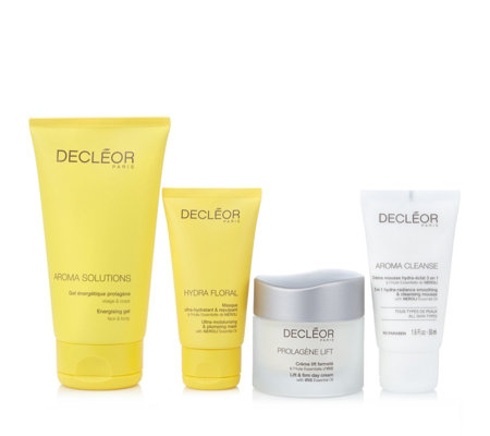 Decleor 4 Piece Lift & Hydrate Collection