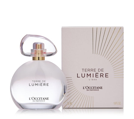L'Occitane Terre de Lumiere L'Eau EDT 50ml