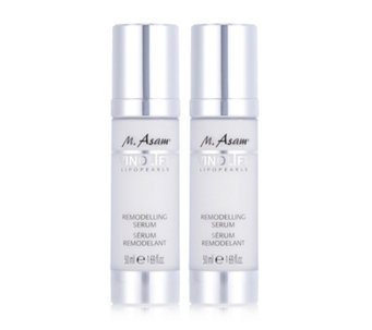 M. Asam Vinolift Remodelling Serum 50ml Duo - 232377