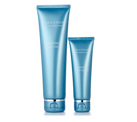 Flora Mare 2 Piece Home & Away Hand Cream Collection
