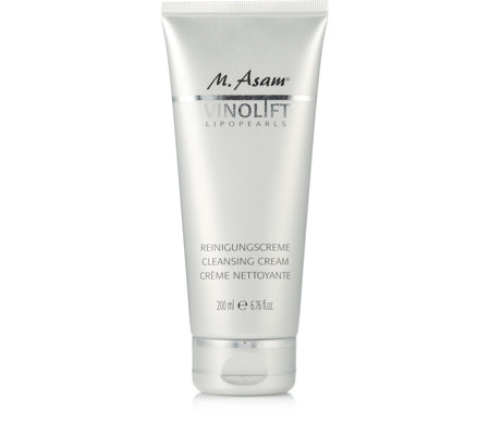 M. Asam Vinolift Cleansing Cream 200ml