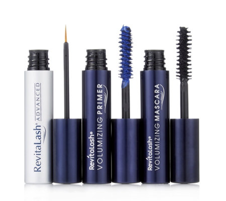 Revitalash 3 Piece Total Lash Beauty Discovery Collection