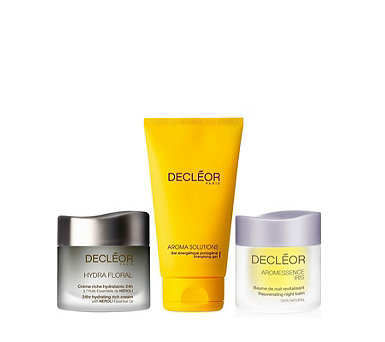 Decleor 3 Piece Anti-Ageing Day & Night Heroes - 232880