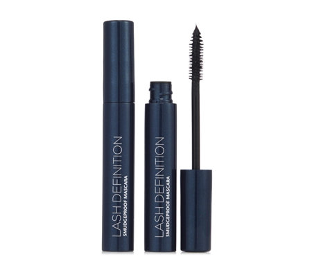 Liz Earle Lash Definition Smudgeproof Mascara Duo