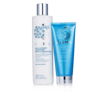 Elemis Sea Lavender & Samphire Essentials Collection - 233181