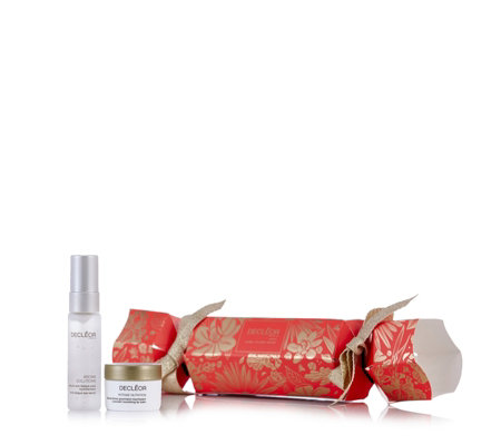 Decleor 2 Piece Eye & Lip Christmas Cracker