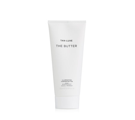 Tan-Luxe The Butter Illuminating Tanning Butter 200ml