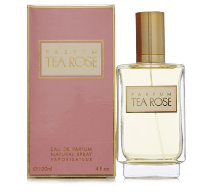 Perfumer's Workshop Tea Rose Eau de Parfum 120ml