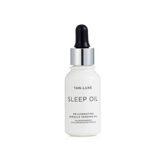 Tan-Luxe The Miracle Sleep Oil 20ml - 232484