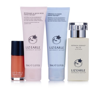Liz Earle Beautiful Hand Fragance Collection - 233884