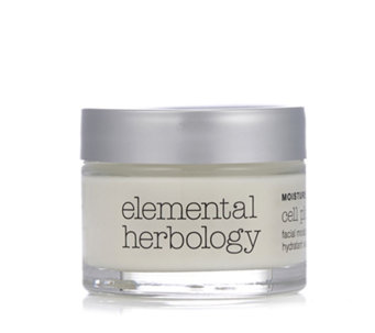 Elemental Herbology Cell Plumping Moisturiser 50ml - 233984
