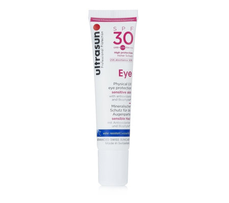 Ultrasun Sun Protection Eye SPF30 15ml