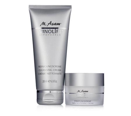 m asam vinolift skin tightening cream 50ml cleansing. Black Bedroom Furniture Sets. Home Design Ideas