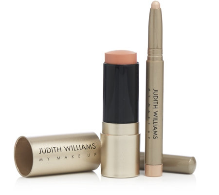 Judith Williams My Make Up Golden Glow Duo