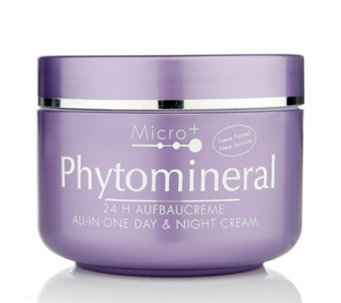 Judith Williams Phytomineral Day & Night Cream 150ml - 228186