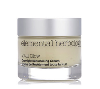 Elemental Herbology Overnight Resurfacing Cream 50ml - 233986