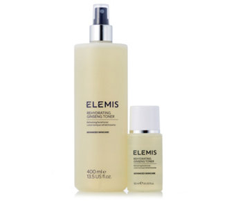 Elemis Supersize & Travel Size Toner Duo - 206087