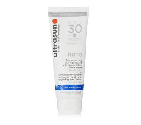 Ultrasun Sun Protection Anti-Pigmentation Hand SPF 30 75ml