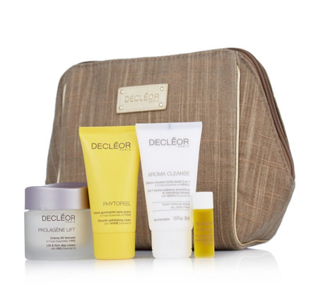 Decleor 4 Piece Icons Anti-Ageing Collection