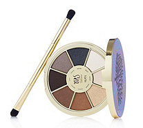 Tarte Rainforest of the Sea Eyeshadow Palette Vol. II with Brush - 230989