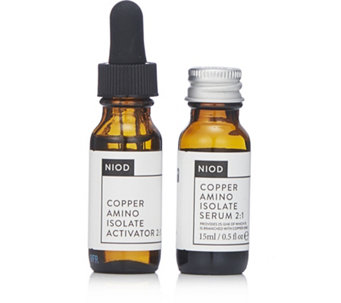 NIOD Copper Amino Isolate Serum 15ml - 214390