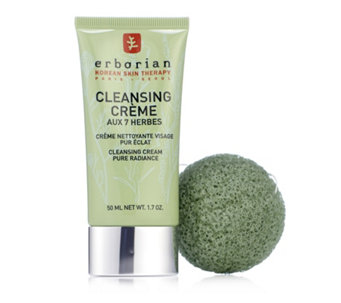 Erborian 2 Piece Cleansing Kit - 223290