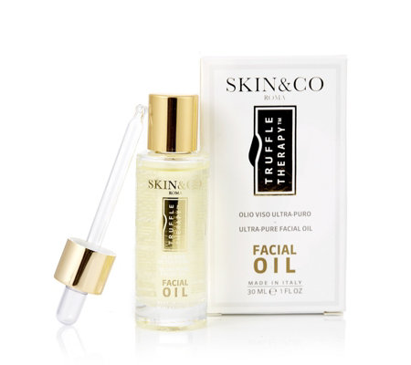 Skin & Co Roma Truffle Facial Oil 30ml