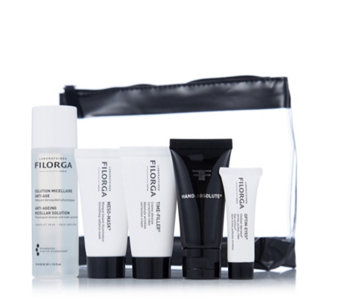 Filorga 5-Piece Luxury Travel Collection - 233290