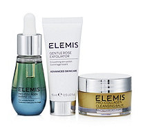 Elemis Targeted Treatment Trio - 235590