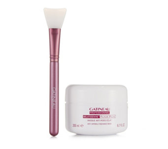 Gatineau Melatogenine Futur Plus Mask and Brush - 218691