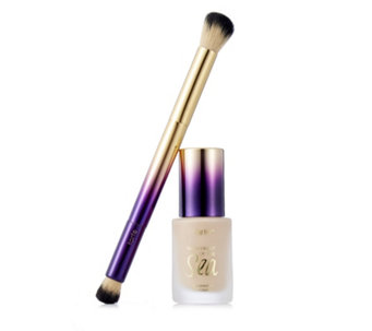 Tarte Rainforest of the Sea Aquacealer with Brush - 216492
