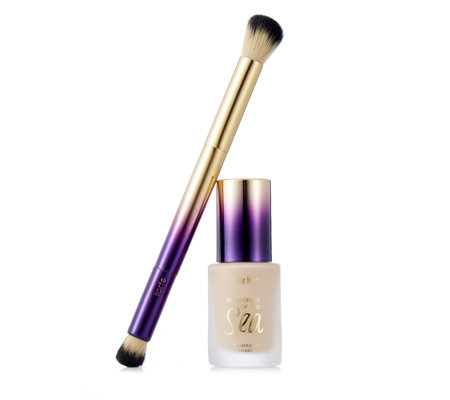 Tarte Rainforest of the Sea Aquacealer with Brush