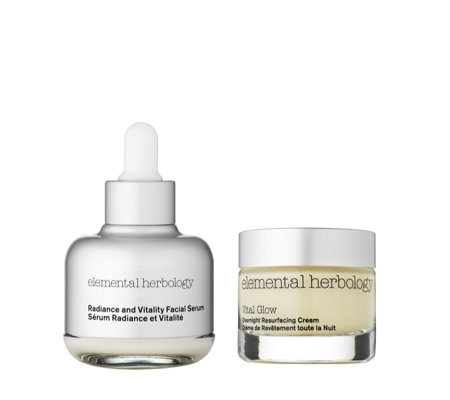 Elemental Herbology 2 Piece Radiance Collection